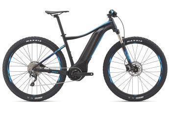 Fathom E+ Electric Bike