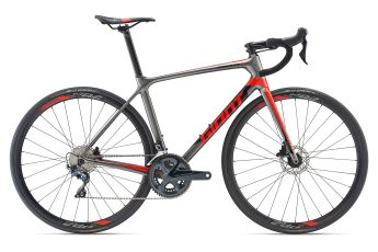 TCR Advanced Disc