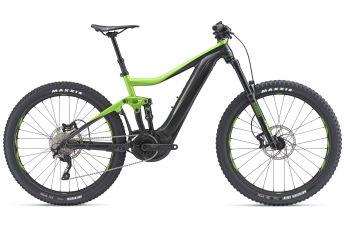 Trance E+ Pro Electric Bike