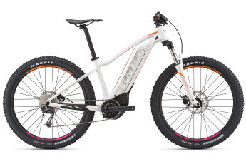 Vall-E+ Electric Bike