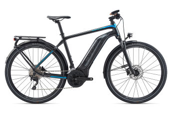 Explore E+ Electric Bike