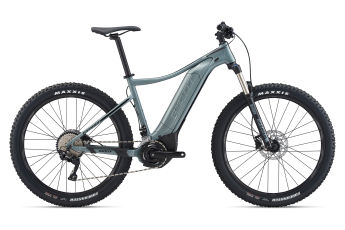 Fathom E+ Electric Bike