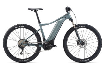 Fathom E+ 29 Electric Bike