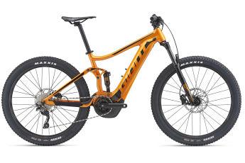 Stance E+ Electric Bike