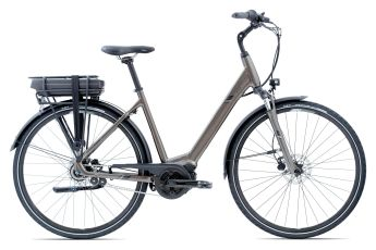 Entour E+ Electric Bike