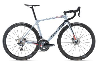 TCR Advanced Pro Disc