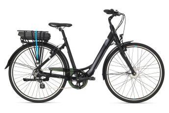 Ease-E+ Electric Bike