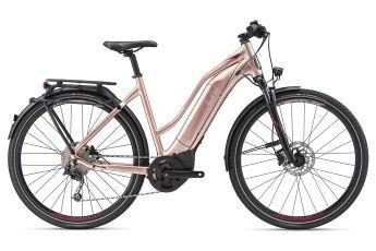 Amiti-E+ Electric Bike