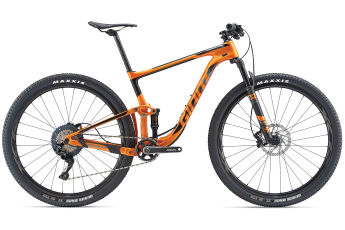 Anthem Advanced 29er