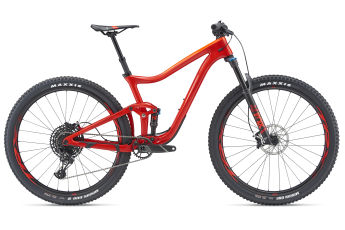 Trance Advanced Pro 29er