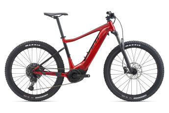 Fathom E+ Pro 29 Electric Bike