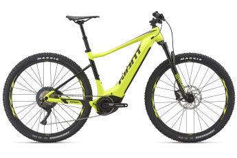 Fathom E+ Pro Electric Bike
