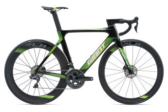 Propel Advanced Pro Disc