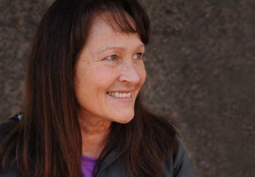 Janet Nelson-Shofstall
