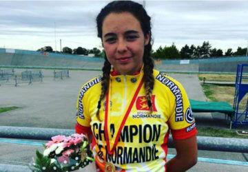 Alexandra Fauvel