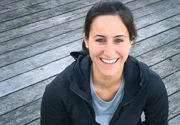 Molly Byrnes