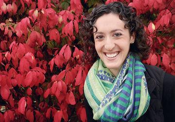 Emily Mandara