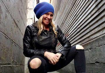 Jessica Combs