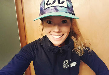 Lori Livingston