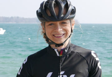 Isabel Deconinck