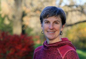 Angela Bowers