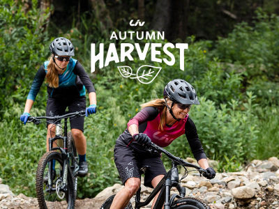 Autumn Harvest Road Ride for Apple Fritters