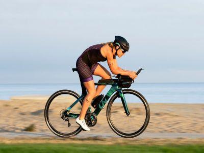 Women In Triathlon With Giant Store Camden