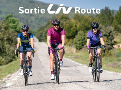 Sortie Route