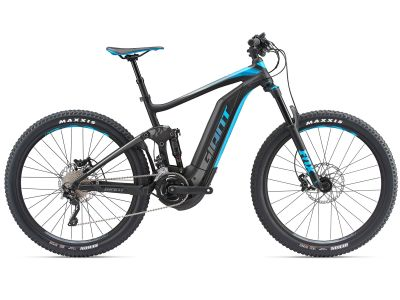 Full-E+ Pro Electric Mountain Bike