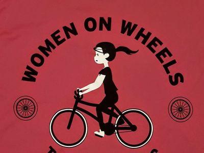 Women on Wheels - Social Ride