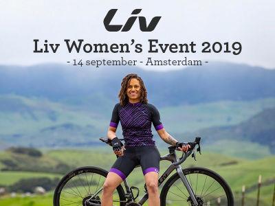 Liv Women's Event