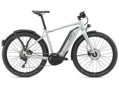 Quick E+ Electric Bike