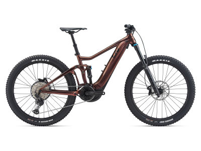Intrigue E+ Pro Electric Bike