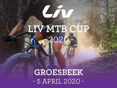 Liv MTB Cup - Groesbeek