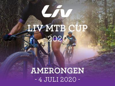 Liv MTB Cup - Amerongen