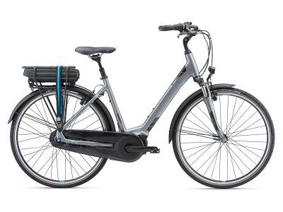 Entour E+ Electric Bike