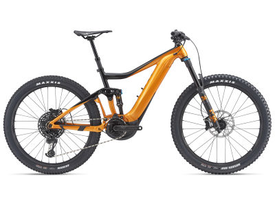 Trance E+ Pro Electric Bike