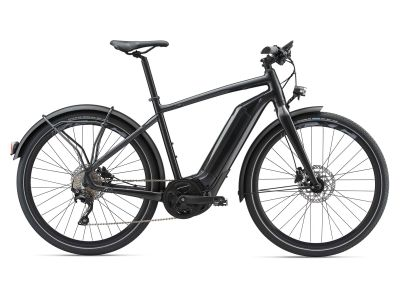 Quick-E+ Electric Bike