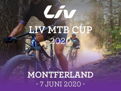 Liv MTB Cup - Montferland