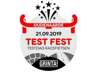 Grinta Test Fest 2019