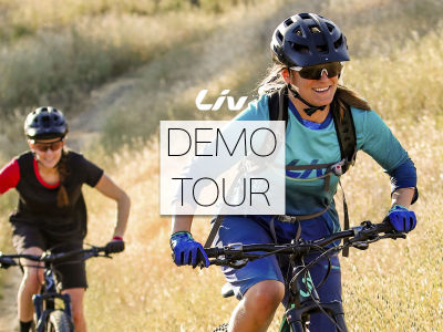 Liv Women's Road Bike Clinic and No-Drop Ride
