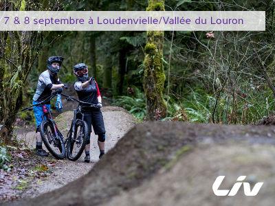 Enduro Series France * Challenge Liv