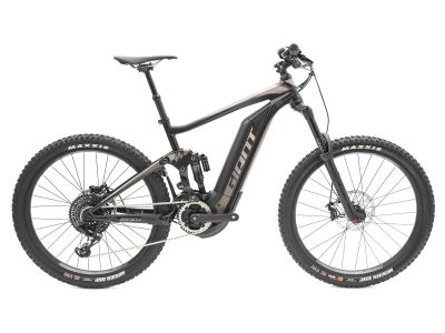 Full-E+ SX Pro Electric Mountain Bike