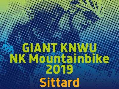GIANT KNWU NK MOUNTAINBIKE 2019