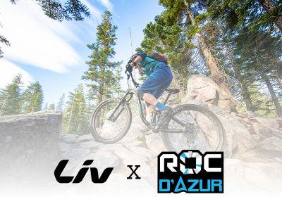 Liv X Roc d'Azur
