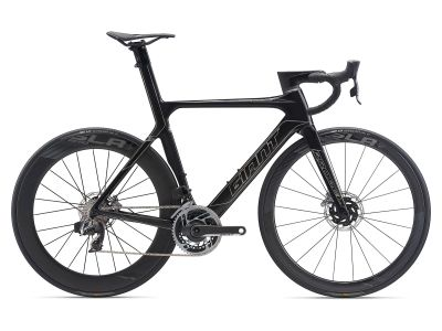 Propel Advanced SL Disc Red