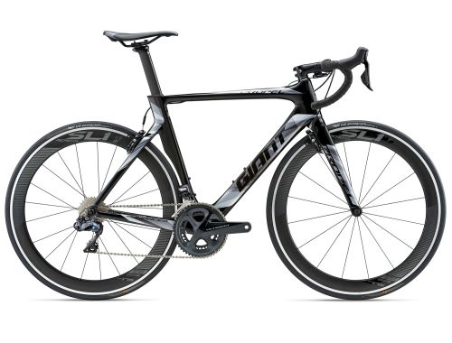 Propel Advanced 0 LTD