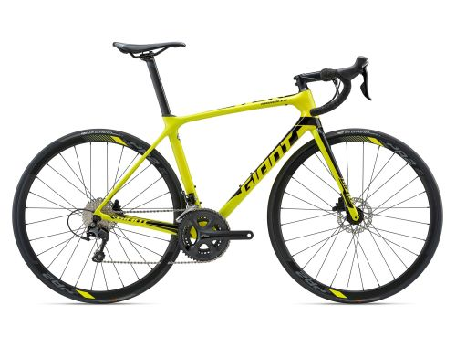 TCR Advanced 2 Disc - King of Mountain
