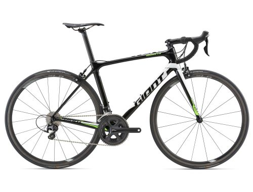 TCR Advanced Pro 2