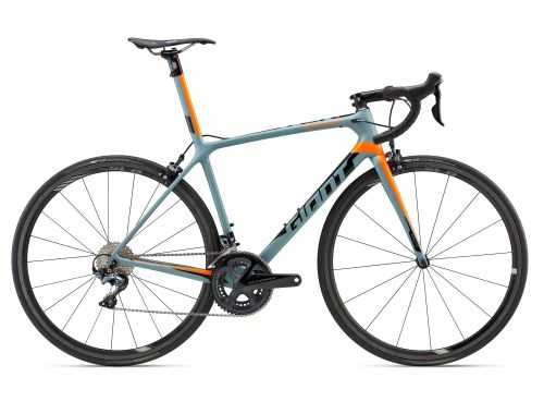 TCR Advanced SL 2 - King of Mountain